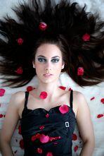 Nathalie: Rosen im Haar 2