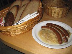 National Bratwurst Day