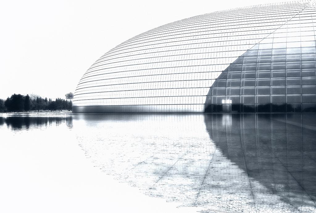National Oper Peking