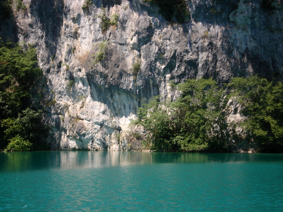 National park Plitvice Lakes (2)
