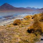 National parks of Bolivia