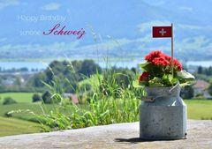 Nationalfeiertag