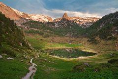 Nationalpark Berchdesgaden, Funtensee
