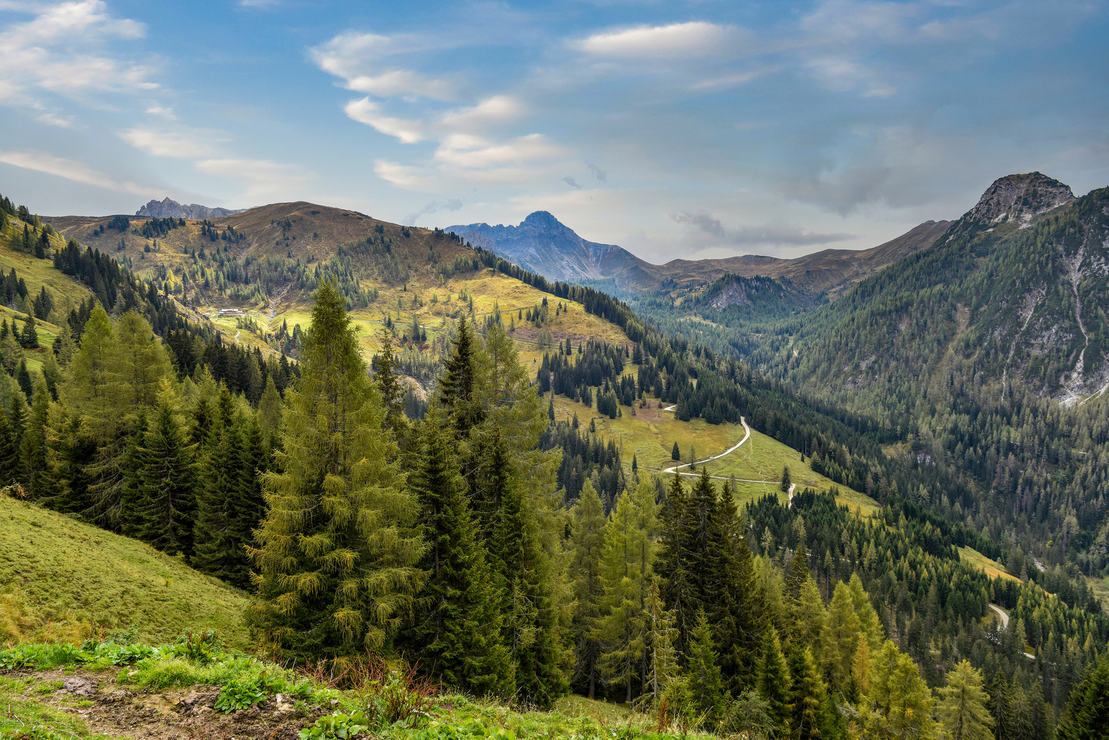 Nationalpark Hohe Tauern 08