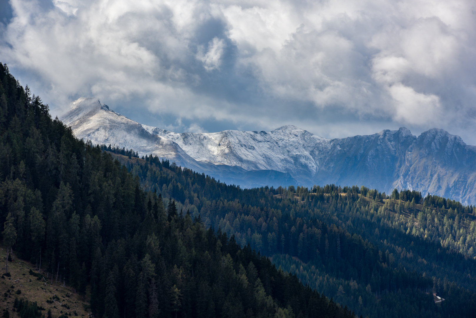Nationalpark Hohe Tauern 11