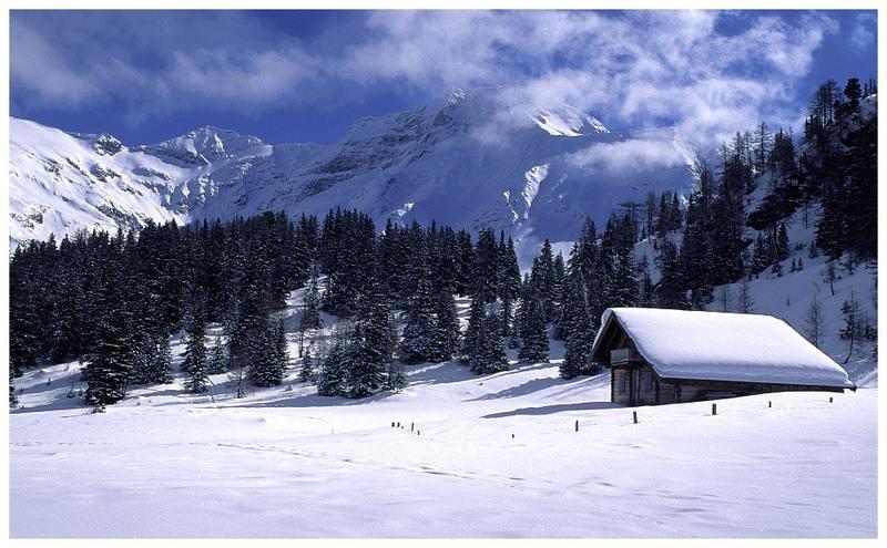 Nationalpark Hohe Tauern AT
