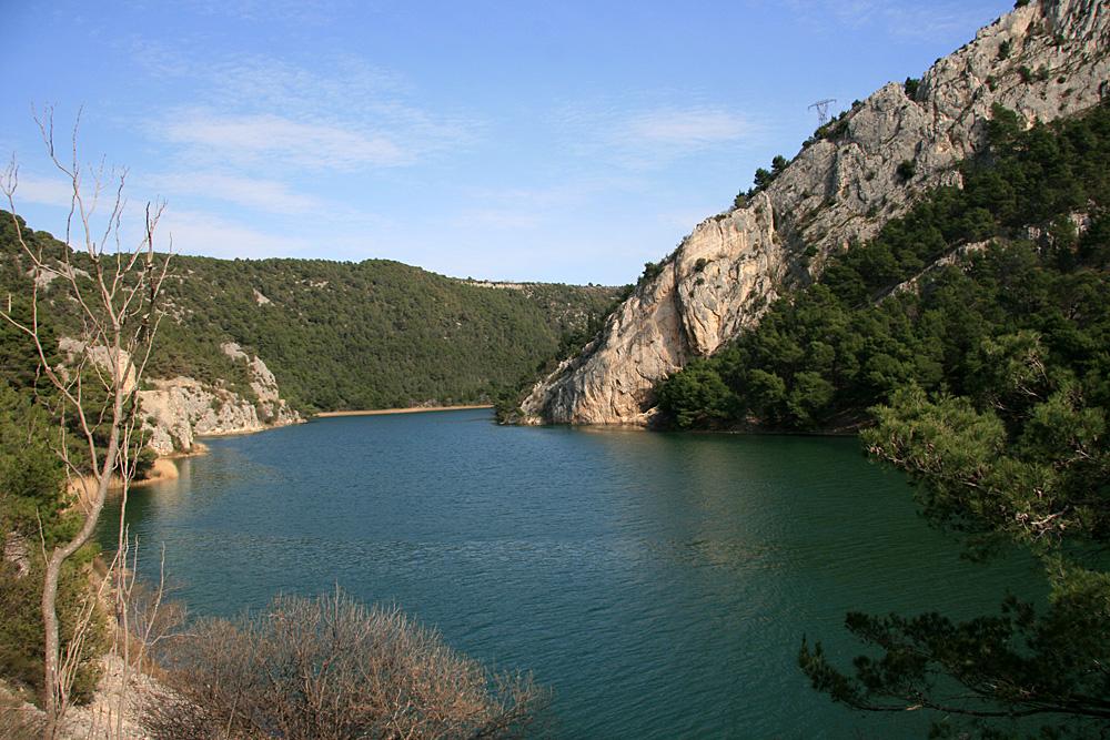 Nationalpark Krka - Kroatien