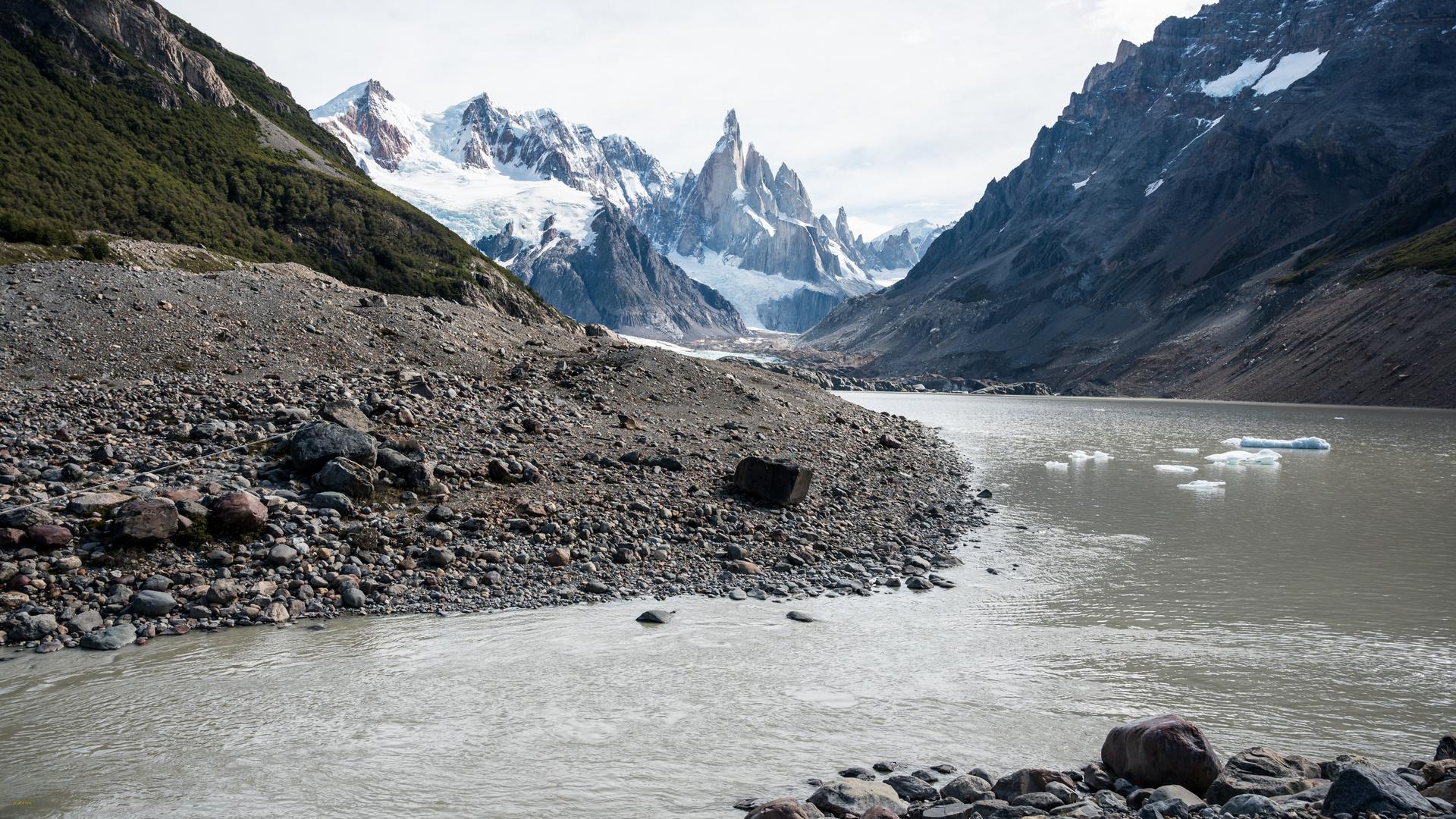 Nationalpark Los Glaciares - Patagonien (IV)