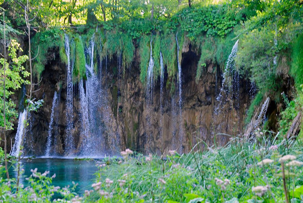 Nationalpark Plitvicer Seen IX
