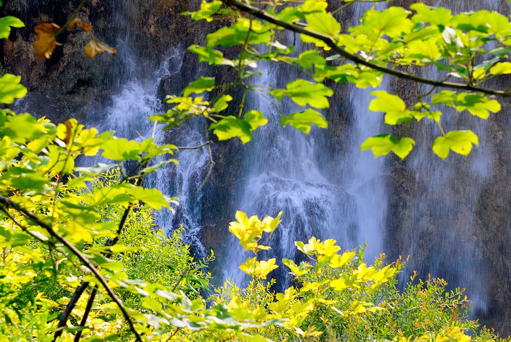 Nationalpark Plitvicer Seen VI