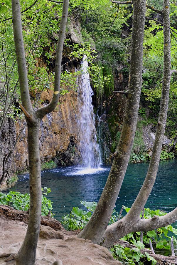 Nationalpark Plitvicer Seen VIII