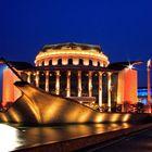 Nationaltheater, Budapest