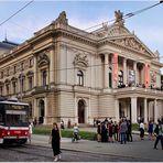 Nationaltheater Haus Mahenovo