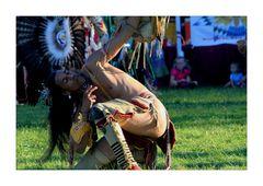 Native American Indian II