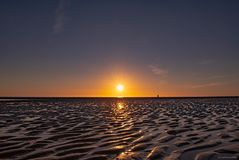 - Native Sunset -