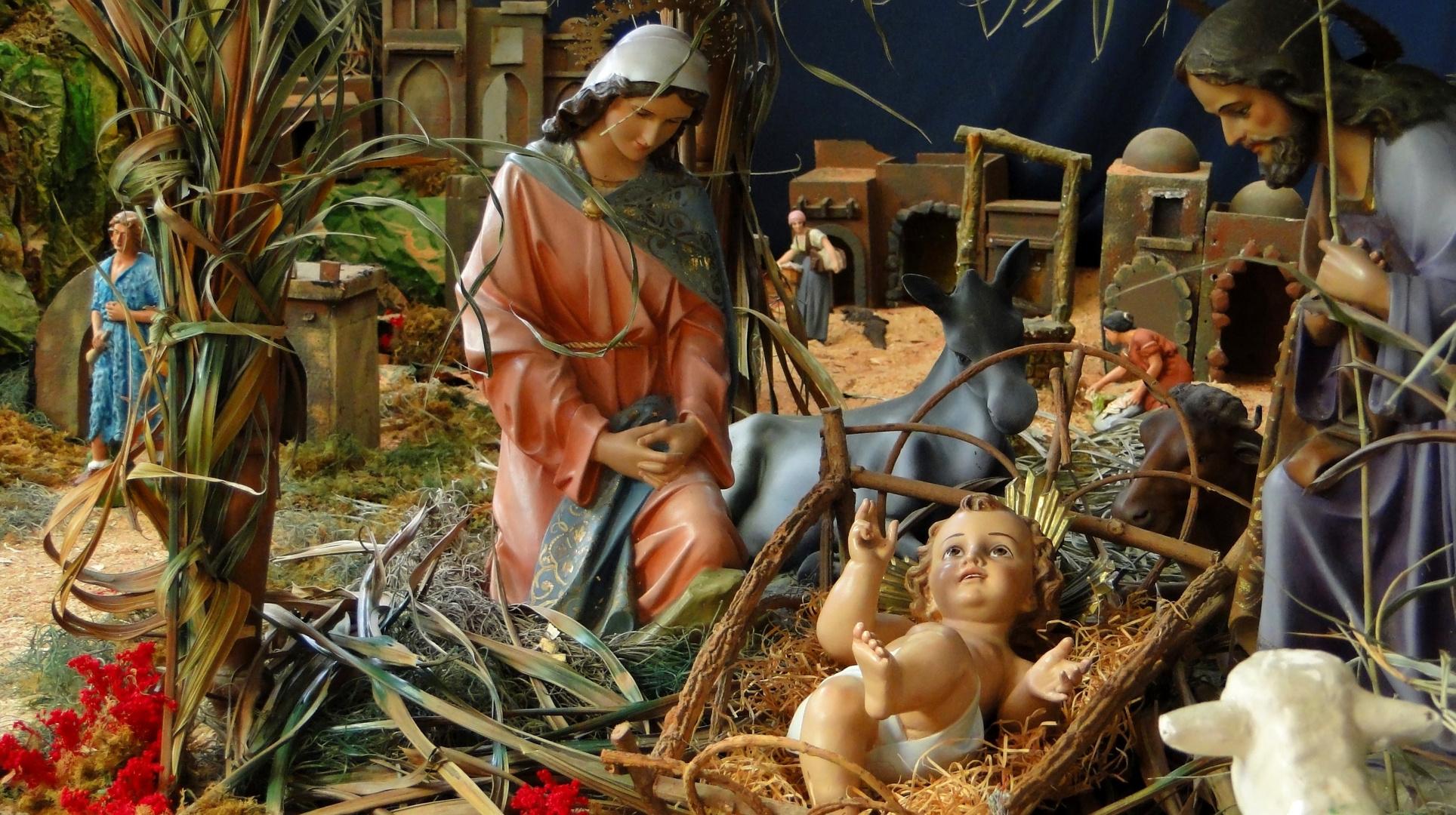 Natividad II