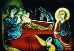Nativity - Geburt Ghristi