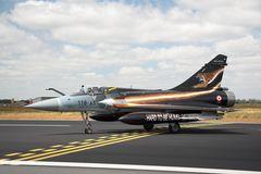 NatoTiger Meet 2014 #14 Dassault Mirage 2000-5F
