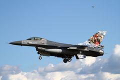 NatoTiger Meet 2014 #24 General Dynamics F-16AM