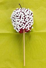 Natriumcyclamat-Apfel - ach ist der aber süß!