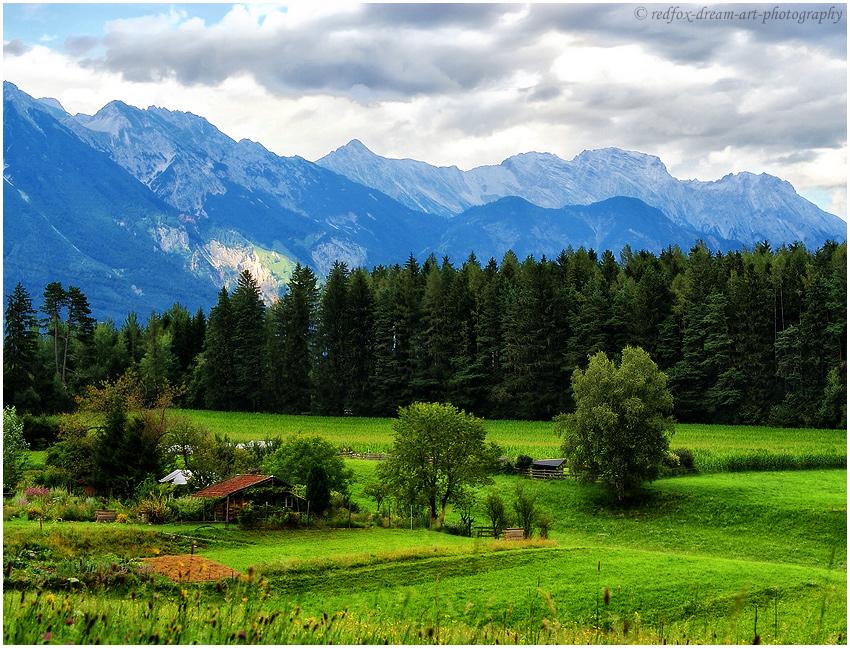 Natters in Tyrol