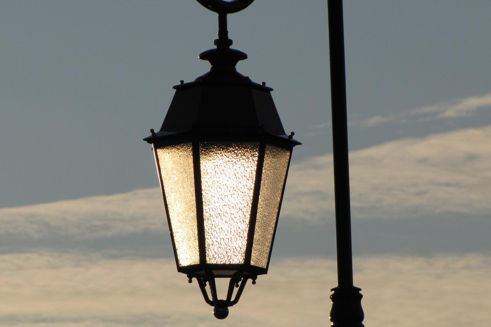 natürliche Beleuchtung