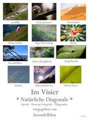 *Natürliche Diagonalen* Collage von aeschlih