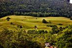 Natur Ansichten unterhalb der schwäbischen Alb