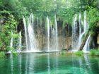 Natur im Nationalpark Kroatiens
