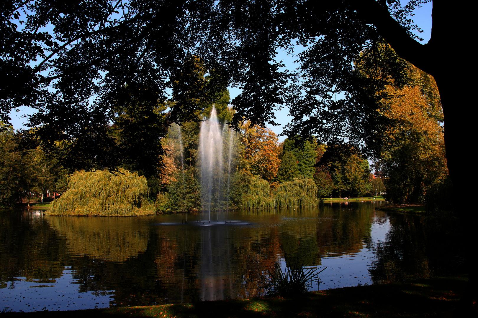 Natur in Utrecht