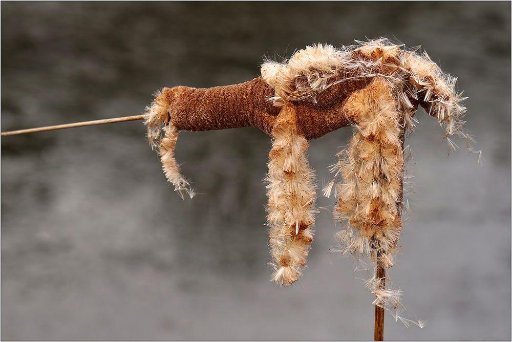 Natur - Plüsch -Tier