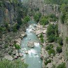 Natur pur - nicht nur der Grand Canyon...