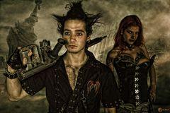Natural Born Killers - the next generation (Part III)