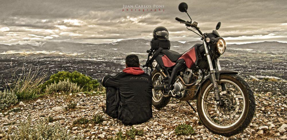 Natural Rider