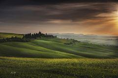 Naturaleza Toscana
