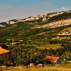 Naturaufnahmen aus Slovenien 3
