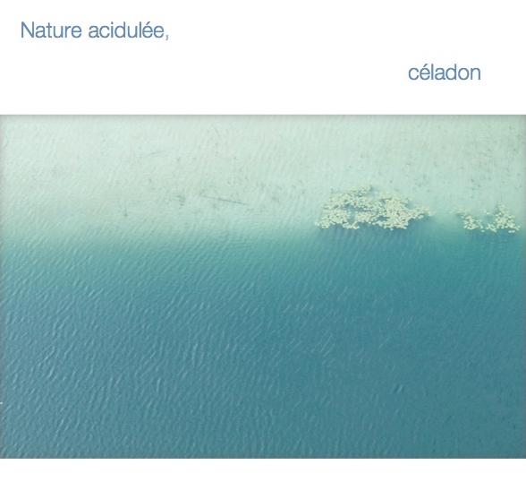 Nature acidulée