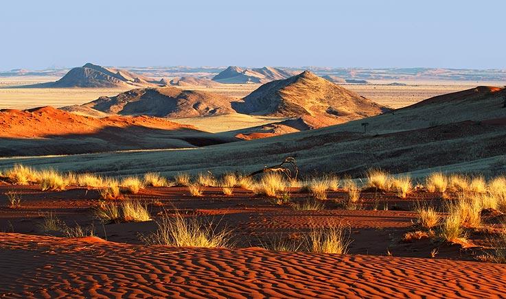Nature Dream Namibia 2