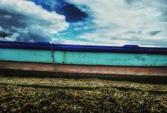 Nature morte avec un bateau!