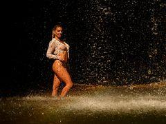 nature shower ...2