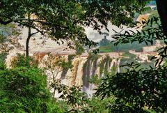Naturereignis Brasilien