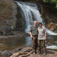 Naturfotografie Olaf und Sylvia Rentzsch