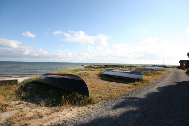 Naturhafen - Idylle