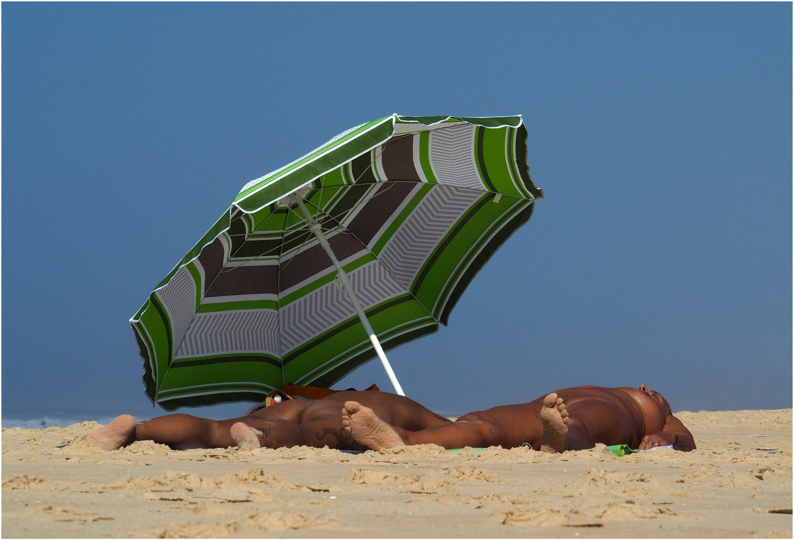 Naturisme photo et image | strand, frankreich, plage