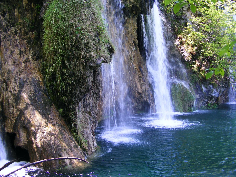 Naturpark Plitvicerseen 5