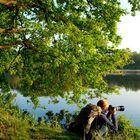 Naturpark Schwalm-Nette   Fotoworkshop - Landschaftsfotografie