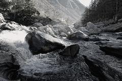 Naturpool Verzascatal