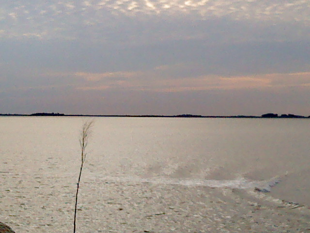 Naturschutzgebiet Wattenmeer