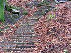 Naturstein-Treppe..........