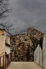 Naturstein versus Beton